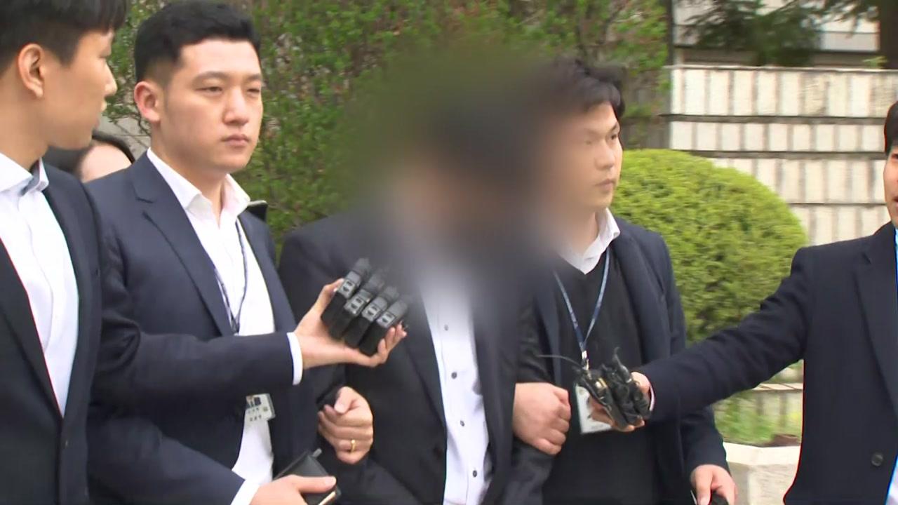 '신생아 사망 은폐 의혹' 의사 2명 구속