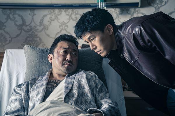 조폭 마동석·형사 김무열...칸 초청작 '악인전', 5월 15일 개봉