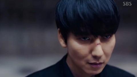 [Y피플] '열혈사제' 김남길, 내공 빛났다...마지막 회 향한 기대↑
