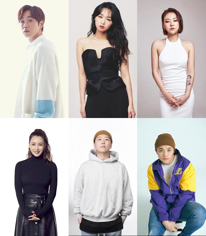 '프로듀스X101', 이석훈-치타-신유미 트레이너 확정...5월 3일 첫방