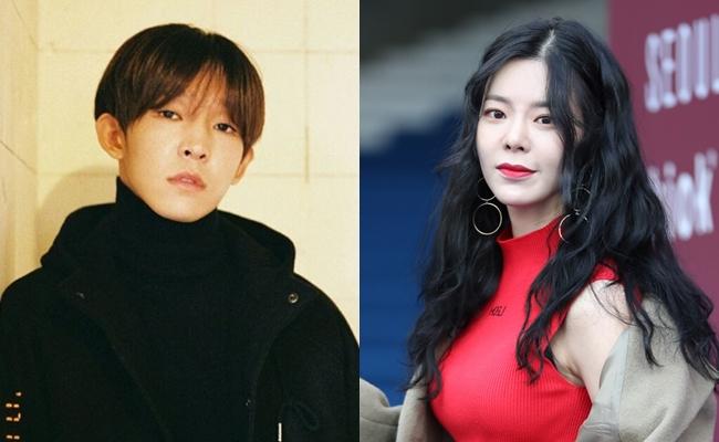 """남태현-장재인, 열애 인정...""""음악 교감이 좋은 감정으로"""""""