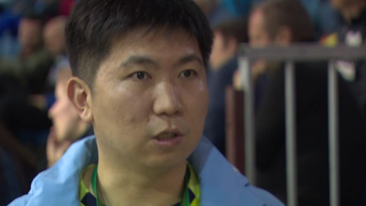 """유승민, ITTF 집행위원 선임...""""세계탁구 수장 도전"""""""