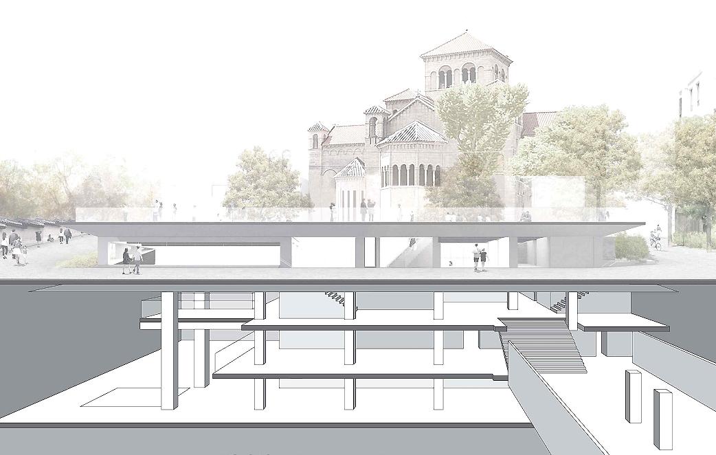 〔안정원의 건축 칼럼〕근현대사의 역사적 공간으로 되살아난 서울도시건축전시관과 서울마루