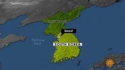 美 CBS, 방탄소년단 소개 영상 속 '일본해' 표기 삭제