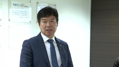 """'김호철 협상' OK저축은행 사과...""""신중치 못했다"""""""