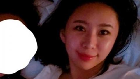 """'캐나다行' 윤지오 """"비공개일 때 행복, 가족 욕 말아달라"""" 토로"""