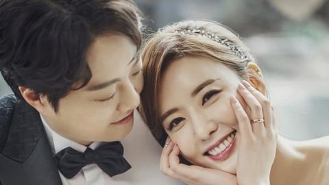 [단독] '4월 결혼' 정지원 아나, 교촌치킨 회장 며느리됐다