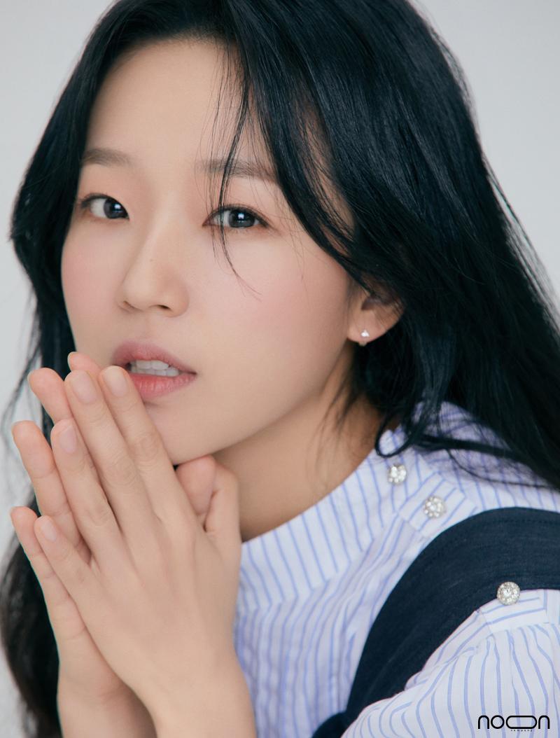조수향, 눈컴퍼니와 전속 계약...류혜영·소진과 한솥밥