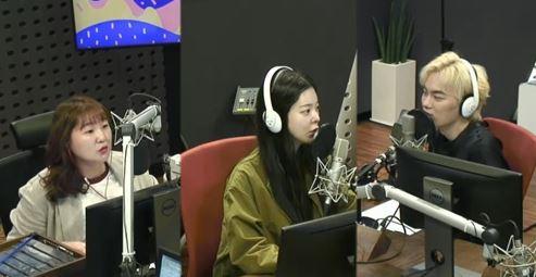 """'가요광장' 장재인 """"♥남태현 이상형, 제가 맞나요?"""""""