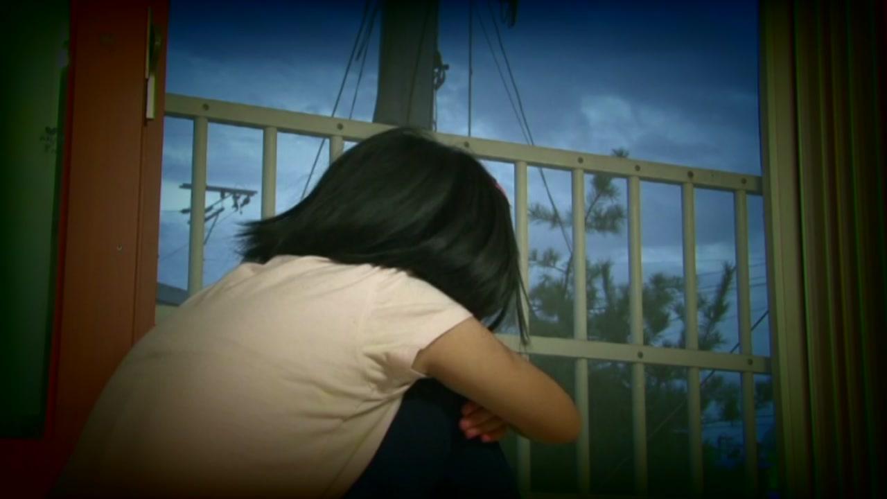 아동학대 매년 증가...학대행위자 70% 이상이 부모