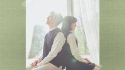 혼성 듀오 와인루프, 오늘(7일) 신곡 '일기장' 발표
