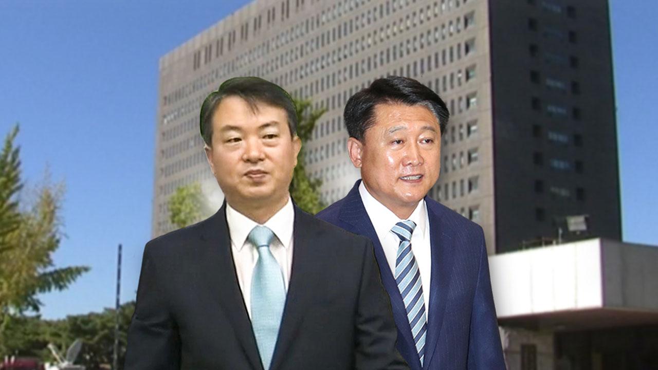 '사상 초유' 前 경찰 수장 2명 동시 영장...경찰 동원 선거 개입 의혹