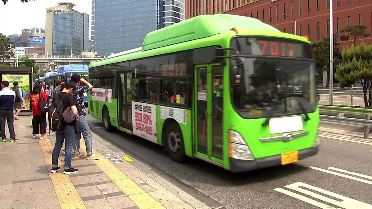 [팩트와이] 버스 파업, 주52시간 때문? 관료주의 탓?