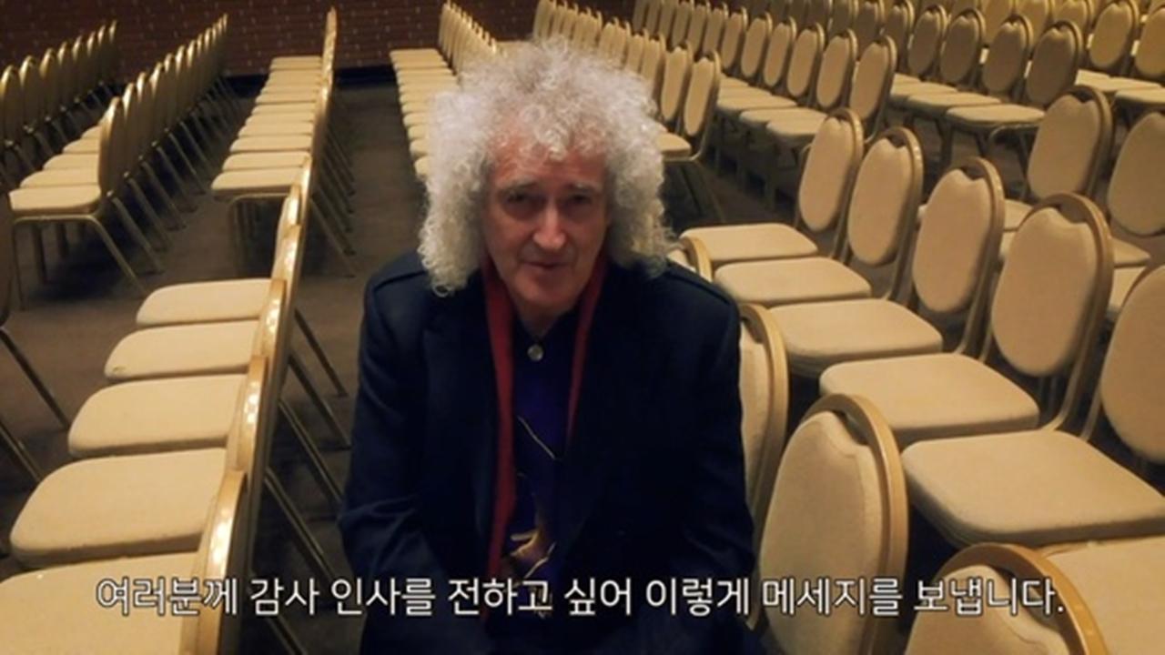 """퀸 """"'보헤미안 랩소디' 대박으로 부자? 아직 한 푼도 못받아"""""""