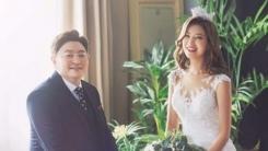 DJ DOC 정재용♥이선아 부부, 부모됐다…14일 득녀