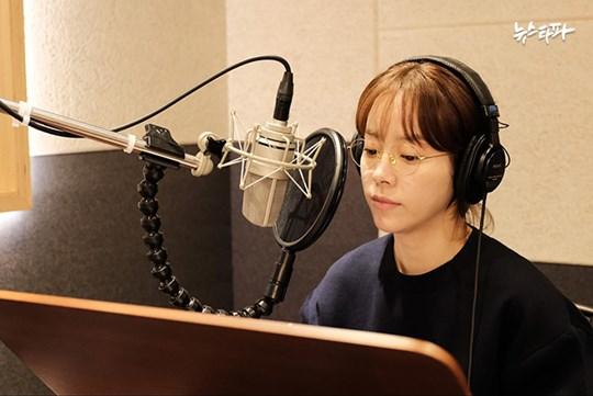 위안부 피해자 다큐 영화 '김복동' 8월 개봉...한지민 내레이션