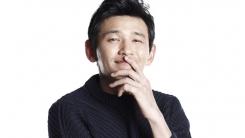 황정민, '인질'서 배우 황정민 役 연기