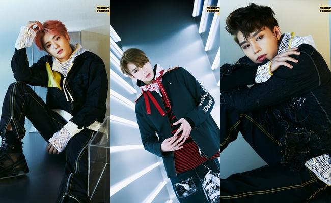 NCT 127, 24일 신곡 'Superhuman' 발표…티저 공개