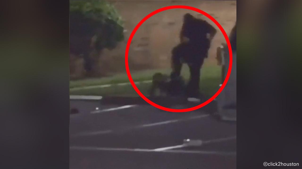 美 텍사스 경찰, 임신부 주장하는 여성 체포 도중 사살해 논란