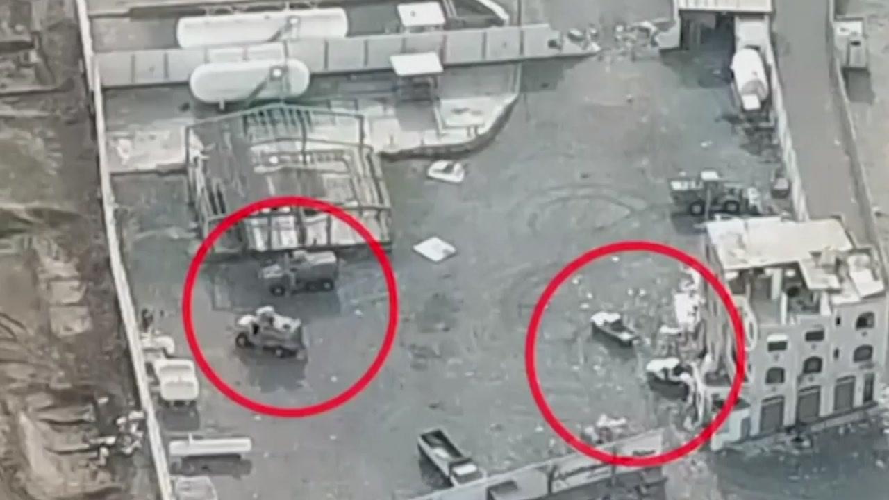 사우디 석유펌프장 폭탄 공격...美 공무원 철수령