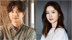공유X정유미 '82년생 김지영', 칸 마켓서 최초 공개