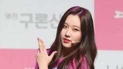 """모모랜드 측 """"나윤, 건강상 이유로 '케이콘 2019 재팬' 불참"""""""