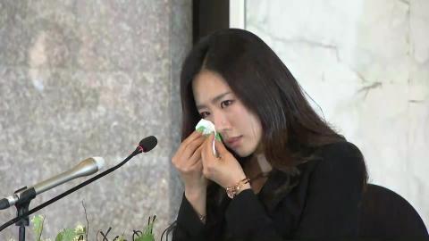 """'빙속 여제' 이상화 은퇴...""""국민 응원 덕분에 목표 다 이뤄"""""""