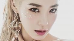 티파니 영, 8월 3일 국내 단독 콘서트 개최