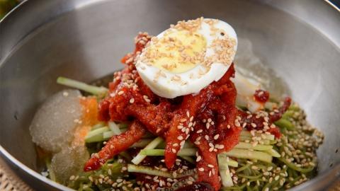 냉면 한그릇 9천 원…주요 외식 메뉴 대부분 인상