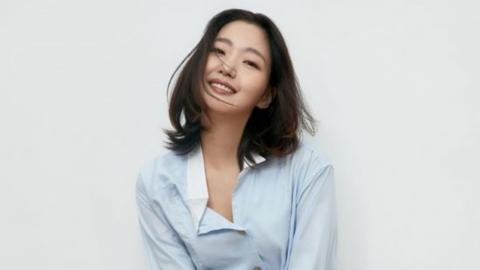 김고은, 김은숙 작가 신작 '더킹' 출연 확정...1인2역 도전(공식)