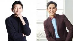 """이정재, 황정민과 6년만에 재회할까...""""'다만 악' 검토중"""" (공식입장)"""
