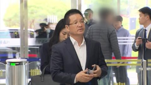 검찰, 윤중천 구속영장 재청구…'성범죄 혐의 추가'
