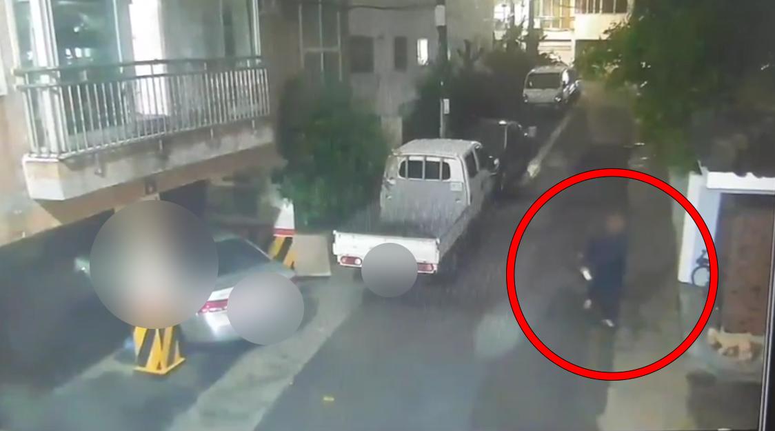 """산책하던 여성 무차별 폭행한 40대 남성...""""무시하듯 쳐다봐서"""""""