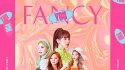 트와이스, 'FANCY'까지 11연속 MV 1억 뷰 돌파…K팝 걸그룹 최초