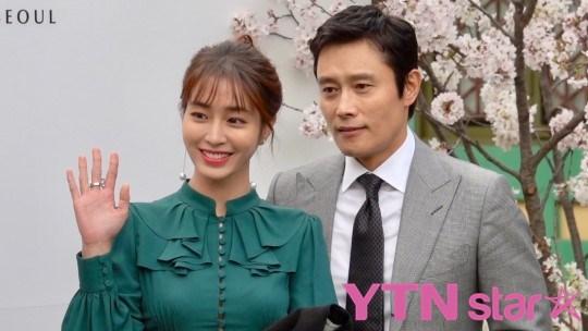 """이병헌·이민정, 美에 23억 주택 마련 """"왕래할 일 많아 구매"""" (공식)"""