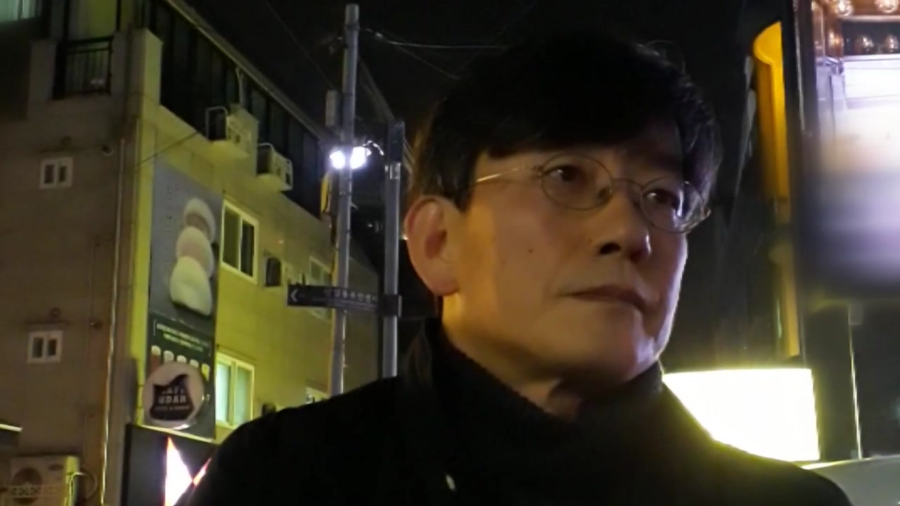 """경찰, 손석희 대표 '폭행 혐의' 결론...""""배임은 무혐의"""""""