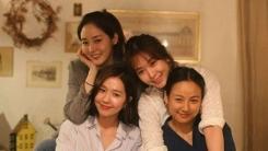 핑클 완전체 예능은 '캠핑클럽'...캠핑카 전국 여행기, 7월 방송(공식)