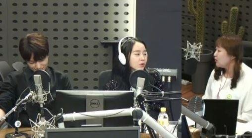 """'가요광장' 신혜선 """"이동건 신혼 행복감 느껴져... 부럽다"""""""