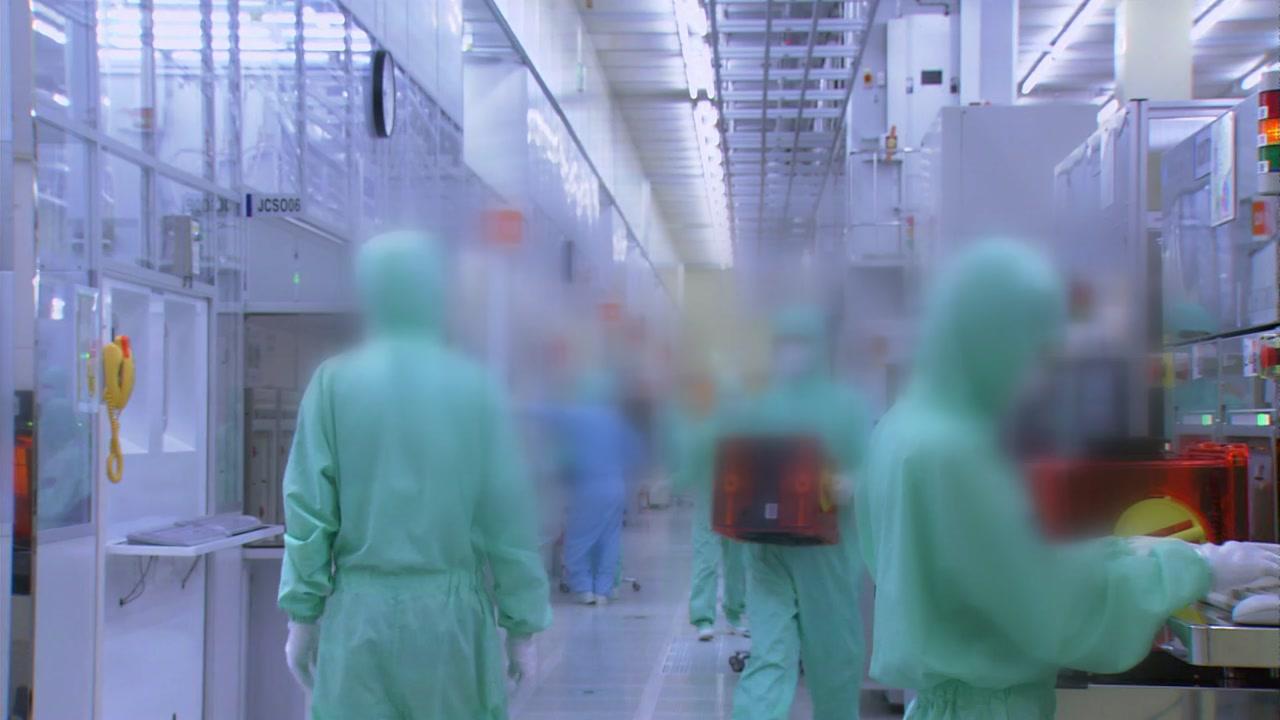 반도체 노동자, 혈액암 발생-사망 위험도 높다