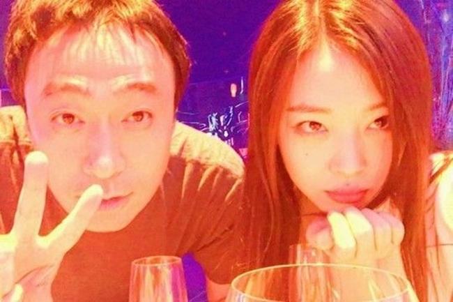 """설리, '성민씨' 호칭 논란 호소문에 """"많이 억울했어?"""""""