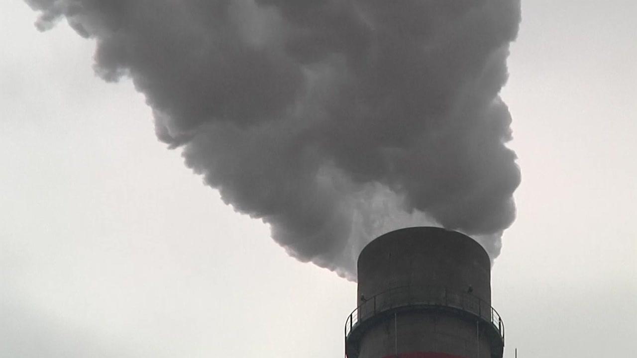 '사용 금지' 프레온 가스, 중국이 몰래 배출 확인