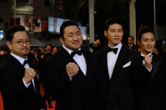 """""""3년간 본 한국 영화 중 최고""""...'악인전' 향한 현지 반응"""