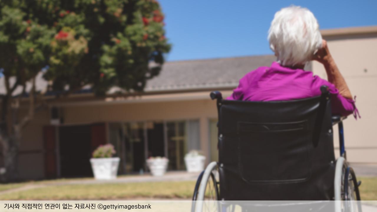 프랑스 요양원서 92세 노인 살해... 용의자는 102세 노인
