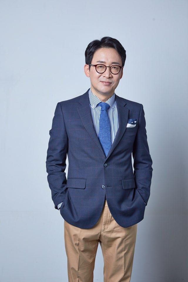 """'굿피플' 도진기 """"소설 쓰는 변호사..예능서도 활약"""""""