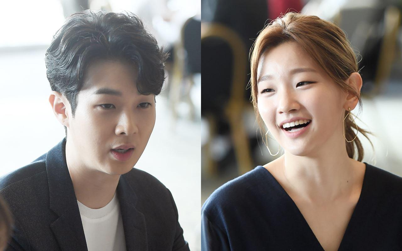 """최우식·박소담 """"첫 만남서 봉 감독이 씻지 말고 오라고"""""""