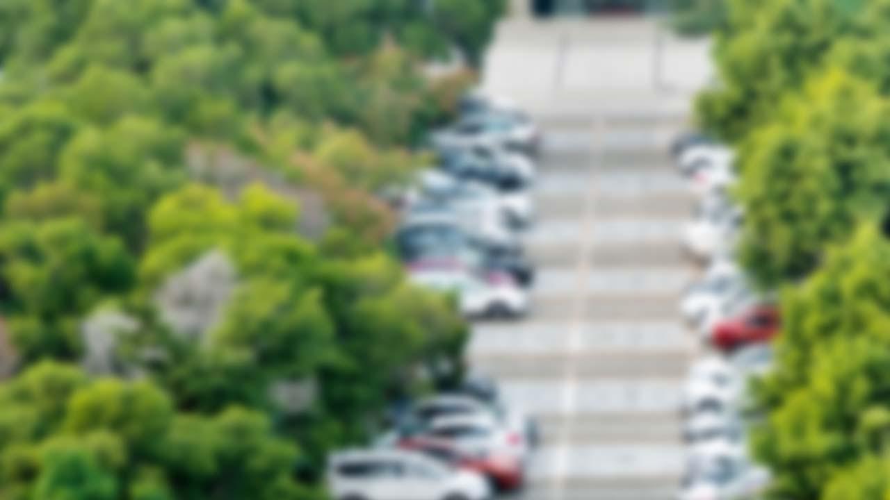 청주 공원 주차 차량에서 4명 숨진 채 발견