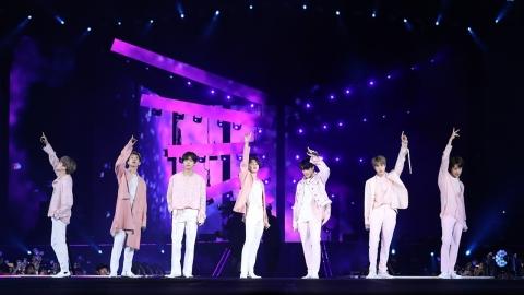 [Y이슈] BTS, 美英 방송 잇따른 러브콜…웸블리 공연 열기 예열