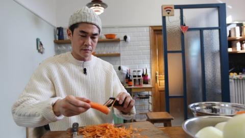 """배정남 '스페인 하숙' 종영 소감 전달 """"행복하고 의미 있는 시간"""""""