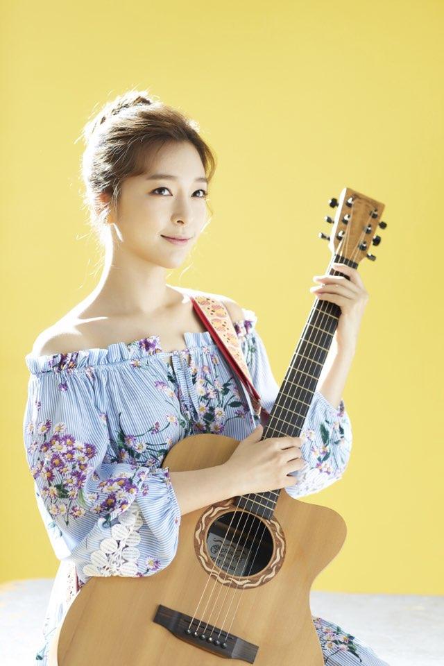 EX 이상미, 6월1일 대구 단독 공연 '그날 이후로' 개최