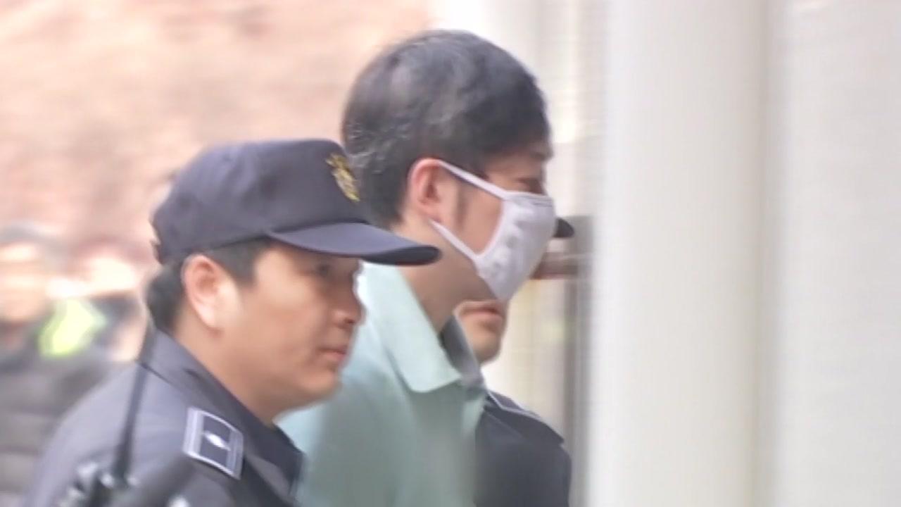 """'성폭행 혐의' 조재범 기소...""""올림픽 직전까지 범행"""""""